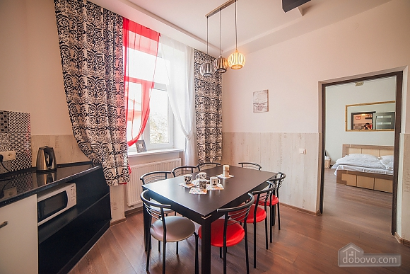 Apartment near to St.Andrew's church, Trois chambres (61925), 033