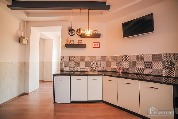 Apartment near to St.Andrew's church, Trois chambres (61925), 034