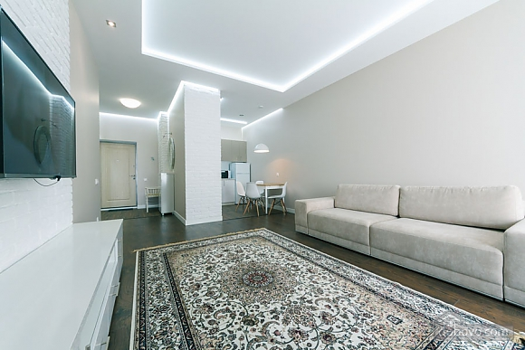 Apartment in white colors, One Bedroom (32037), 006