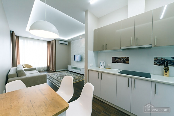 Apartment in white colors, One Bedroom (32037), 008