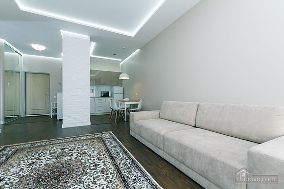Apartment in white colors, One Bedroom (32037), 009