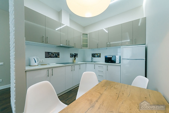 Apartment in white colors, One Bedroom (32037), 012