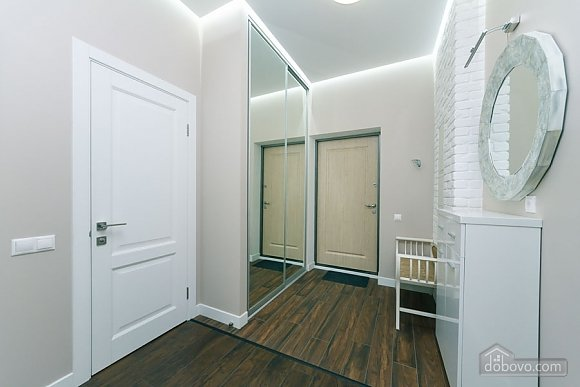 Apartment in white colors, One Bedroom (32037), 013