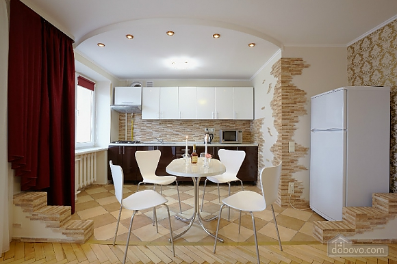 VIP apartment with panoramic view, Deux chambres (35291), 002
