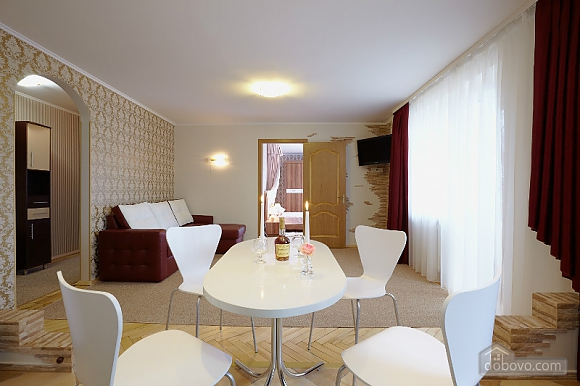 VIP apartment with panoramic view, Deux chambres (35291), 008