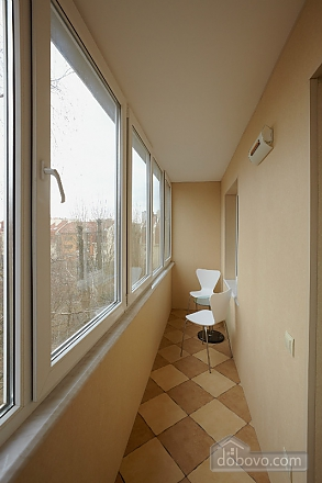 VIP apartment with panoramic view, Deux chambres (35291), 013