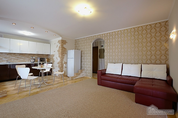 VIP apartment with panoramic view, Deux chambres (35291), 010