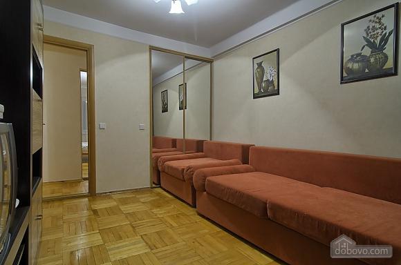 Уютная квартира на Печерске, 2х-комнатная (34765), 004