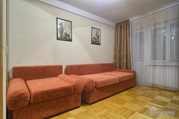 Уютная квартира на Печерске, 2х-комнатная (34765), 005