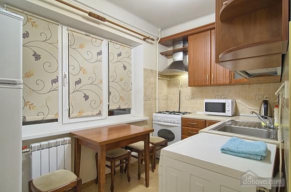 Уютная квартира на Печерске, 2х-комнатная (34765), 007