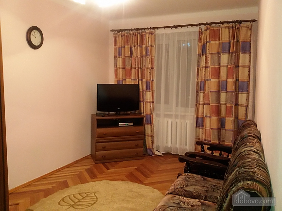 Cosy apartment in the center of Kiev, Zweizimmerwohnung (50090), 001