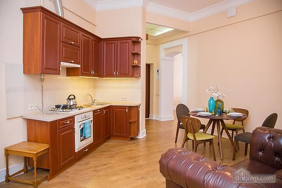 Apartment in the center of Lviv, Zweizimmerwohnung (46233), 011