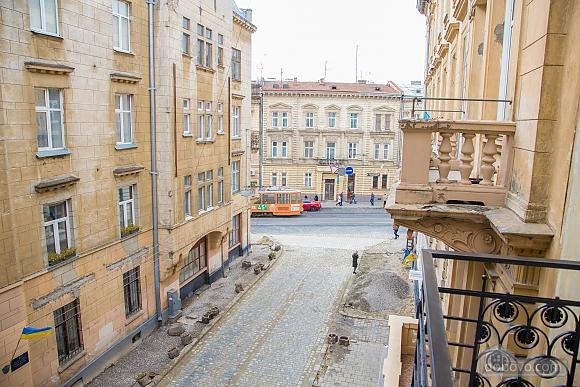 Apartment in the center of Lviv, Zweizimmerwohnung (46233), 015