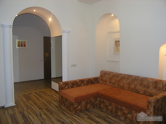 Spacious apartment, 2-кімнатна (64653), 005