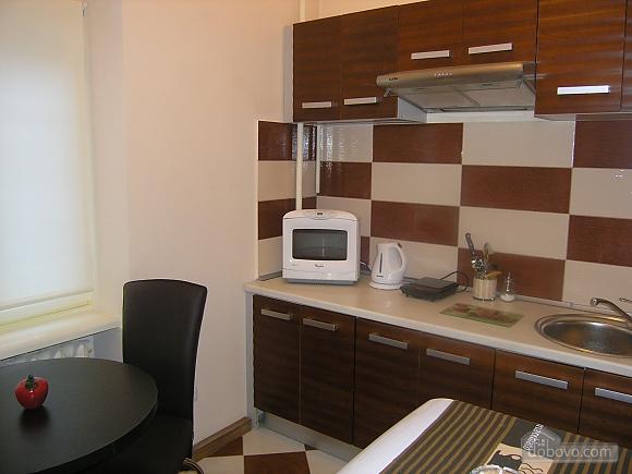 Spacious apartment, 2-кімнатна (64653), 007