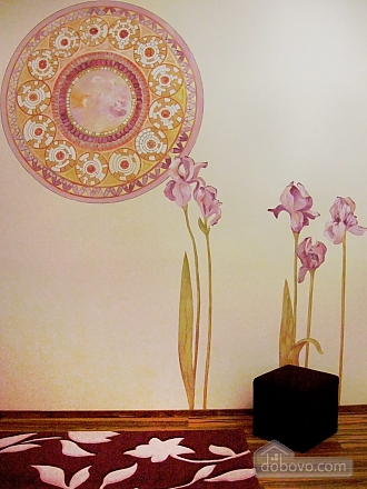 Spacious apartment, 2-кімнатна (64653), 009