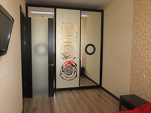 Luxurious accommodation in the city center of Kharkov, Two Bedroom, 019