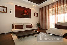 Amazing 4 rooms apartment in Kharkov city center, Deux chambres (91519), 003