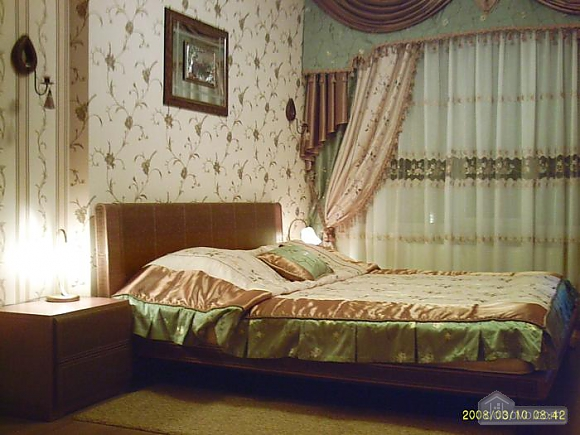 Amazing 4 rooms apartment in Kharkov city center, Deux chambres (91519), 004