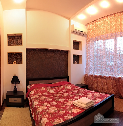 Amazing 4 rooms apartment in Kharkov city center, Deux chambres (91519), 005