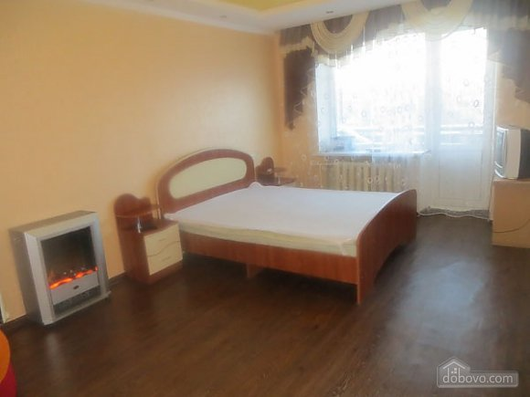 Spacious apartment in Cherkassy, Monolocale (66262), 001
