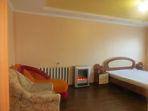 Spacious apartment in Cherkassy, Studio, 003