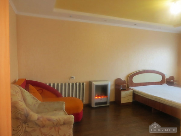 Spacious apartment in Cherkassy, Monolocale (66262), 003