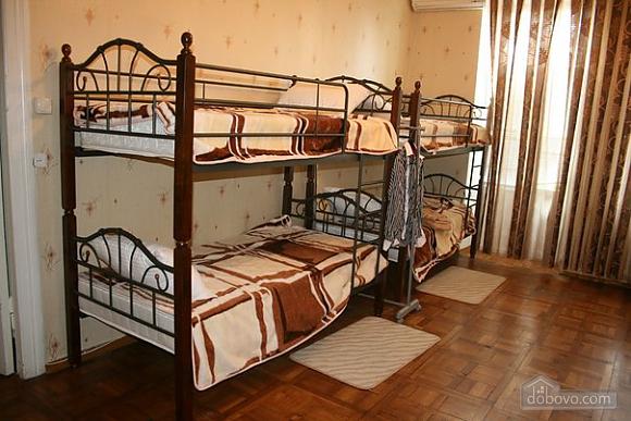 Хостел на Дмитрівській - чоловіча кімната, 1-кімнатна (35399), 001