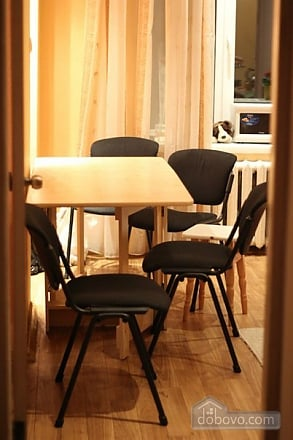 Хостел на Дмитрівській - чоловіча кімната, 1-кімнатна (35399), 005