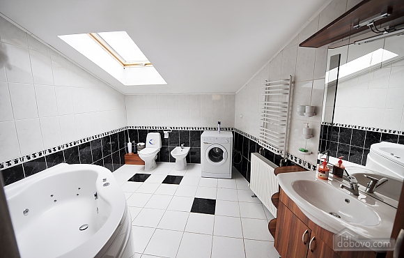 Duplex apartment in the center, Trois chambres (96784), 003