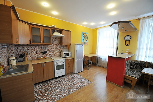 Duplex apartment in the center, Three Bedroom (96784), 008