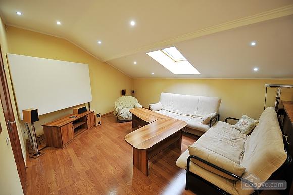 Duplex apartment in the center, Trois chambres (96784), 014
