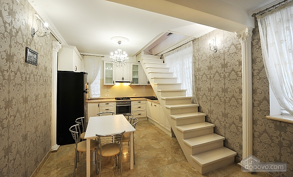 Three-level apartment, Trois chambres (61818), 009