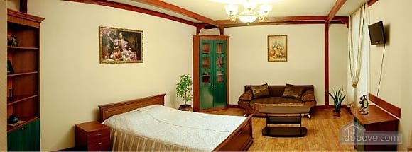 Квартира в центрі міста, 1-кімнатна (57991), 002
