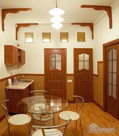 Квартира в центрі міста, 1-кімнатна (57991), 003