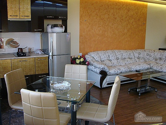 Modern Apartment in the Amiryan str, One Bedroom (89934), 001