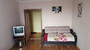 Excellent apartment in a new house, Studio, 001