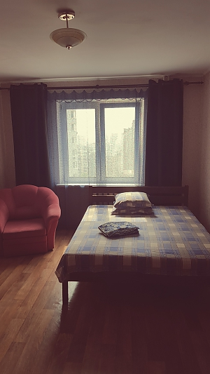 Excellent apartment in a new house, Studio, 002