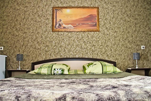 Standard double suite with balcony and view of mountain, Monolocale (33450), 005