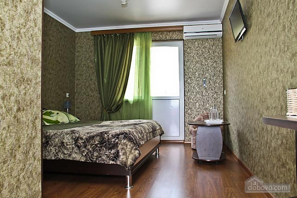 Standard double suite with balcony and view of mountain, Monolocale (33450), 006