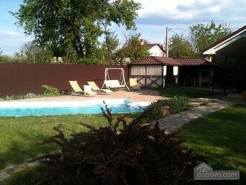 House next to Akademgorodok, Deux chambres (80238), 004