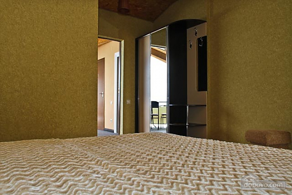 Triple suite with view of the sea at Poseidon hotel, Monolocale (32730), 002