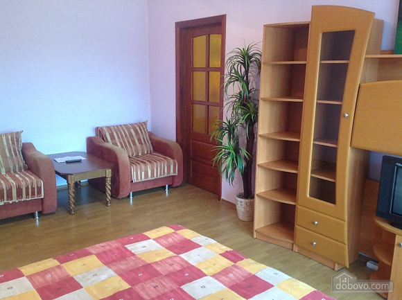 Квартира на Нивках, 1-комнатная (31433), 001