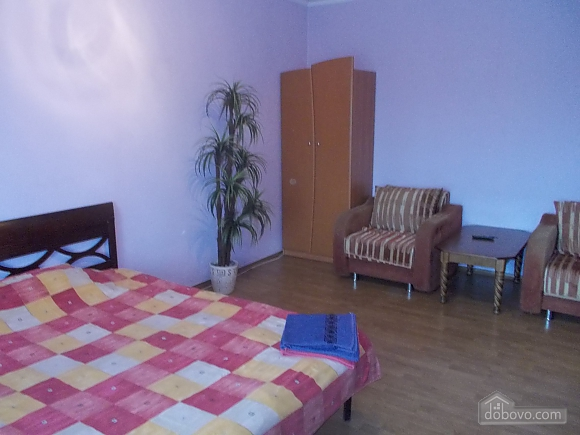 Квартира на Нивках, 1-комнатная (31433), 007