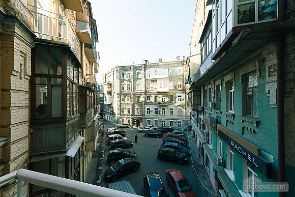 Apartment with second floor in the center, Due Camere (51494), 009