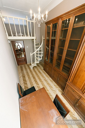 Apartment with second floor in the center, Due Camere (51494), 026