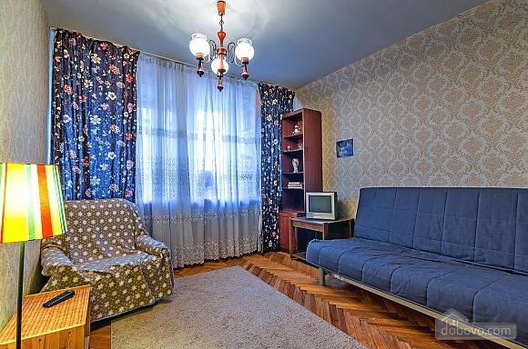 Великолепная квартира, 1-комнатная (81909), 001