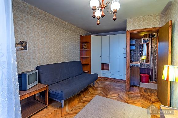 Великолепная квартира, 1-комнатная (81909), 003