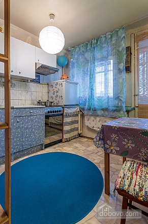 Великолепная квартира, 1-комнатная (81909), 006