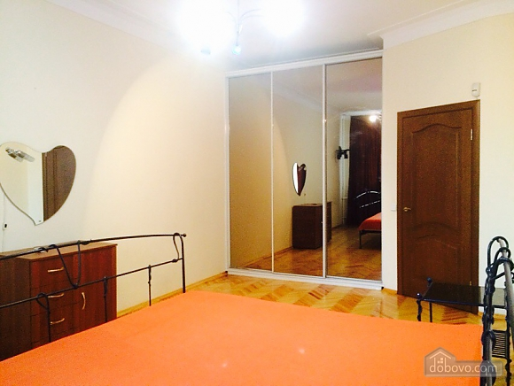 Chic apartment, Two Bedroom (41019), 001
